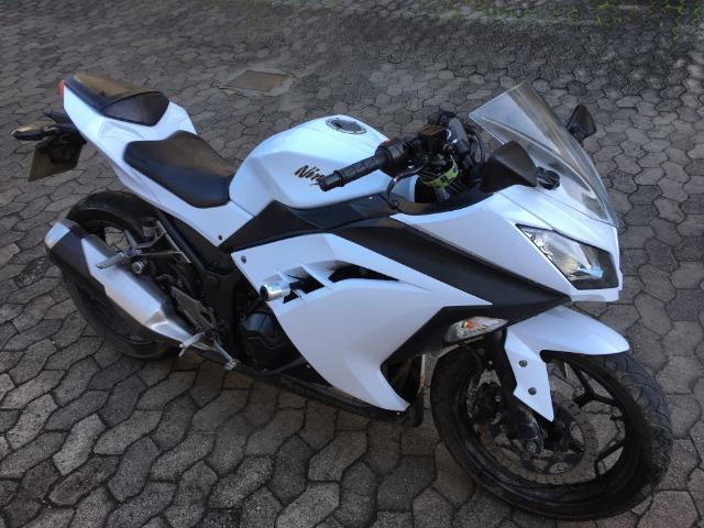 Kawasaki Ninja 300 - Foto 5
