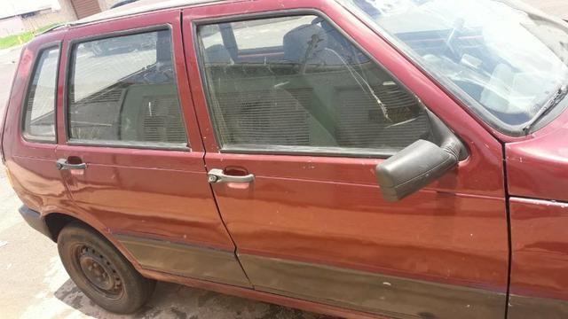 Fiat Uno Mille Fire 96, 04 portas - Foto 2