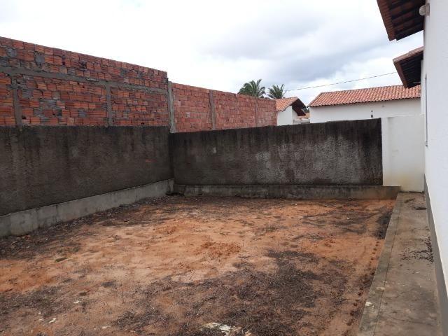 Aluga-se casa 2 quartos no portal do paço estrada de ribamar - Foto 10