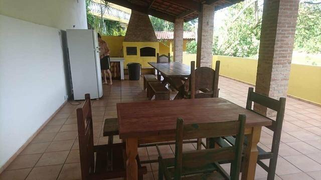Chacara Guararema pacote 23/12 ao 28/12 - Foto 10