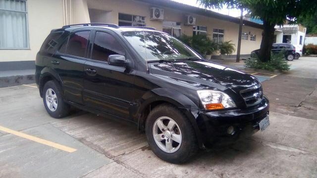 Sorento 2008 manual diesel - Foto 7