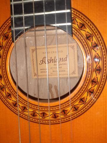 Violão Hand Crafted Ashland - Foto 6