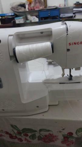 Máquina de costura singer 6680 - Foto 4