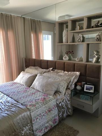Green Garden Residence, apartamentos com 3 quartos, 78 a 104 m² Papicu - Fortaleza/CE - Foto 3