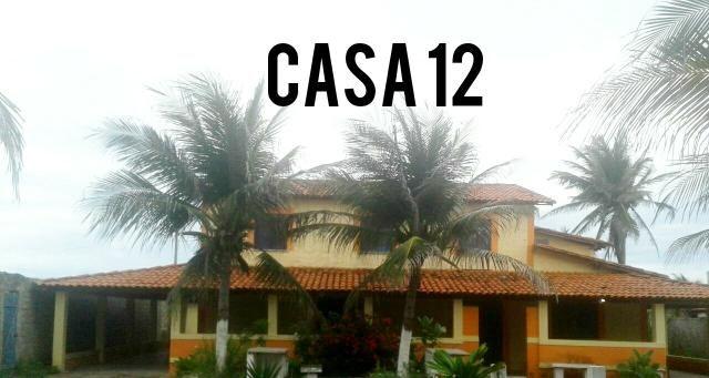 Casas de praia whatsap 86 99473 - 0356 - Foto 6