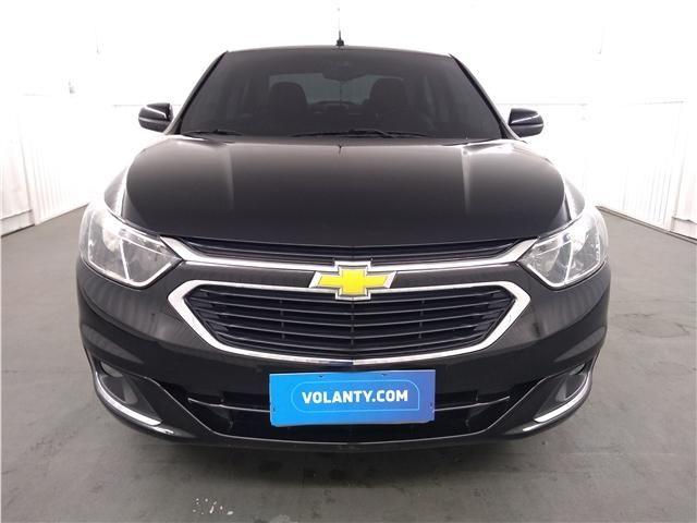 Chevrolet Cobalt 1.8 mpfi ltz 8v flex 4p automático - Foto 2
