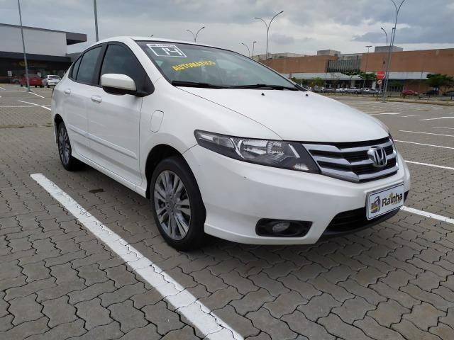 Honda City LX 1.5 Aut