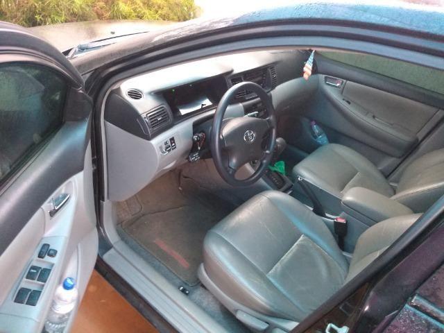 Corolla Seg 1.8 automático - Foto 14