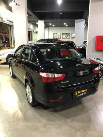 FIAT GRAND SIENA ESSENCE 1.6 16V FLEX MEC. - Foto 5