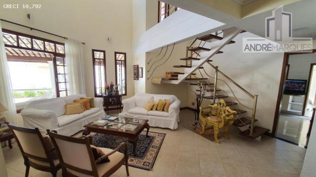 Casa para Venda em Lauro de Freitas, Villas do Atlântico, 4 dormitórios, 2 suítes, 4 banhe - Foto 9