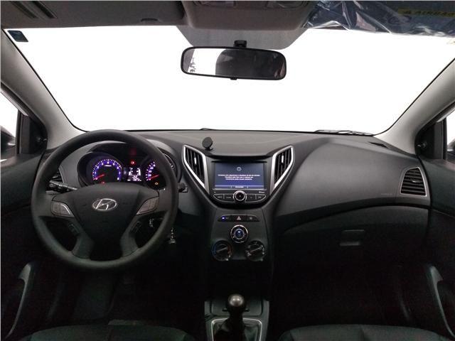 Hyundai Hb20 1.0 copa do mundo 12v flex 4p manual - Foto 12