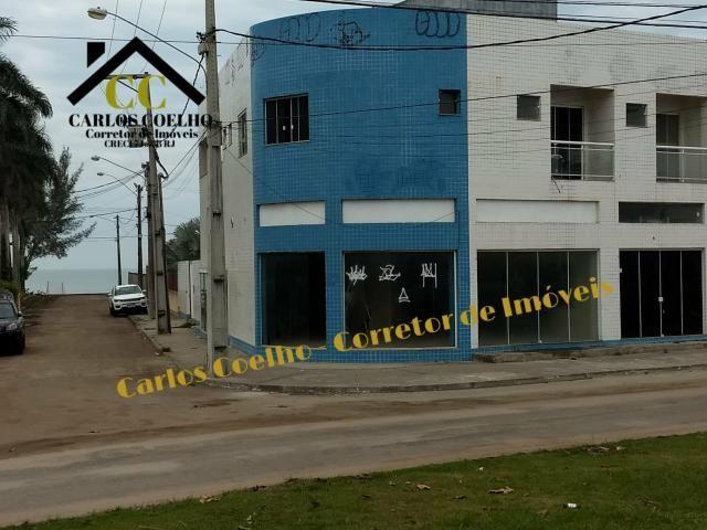 M99Prédio Comercial na beira da Rodovia Amaral Peixoto em Rio das Ostras !!! - Foto 5