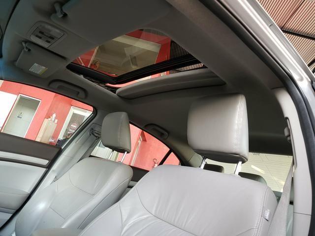 Honda Civic 2012 EXS C/Teto automático - Foto 8