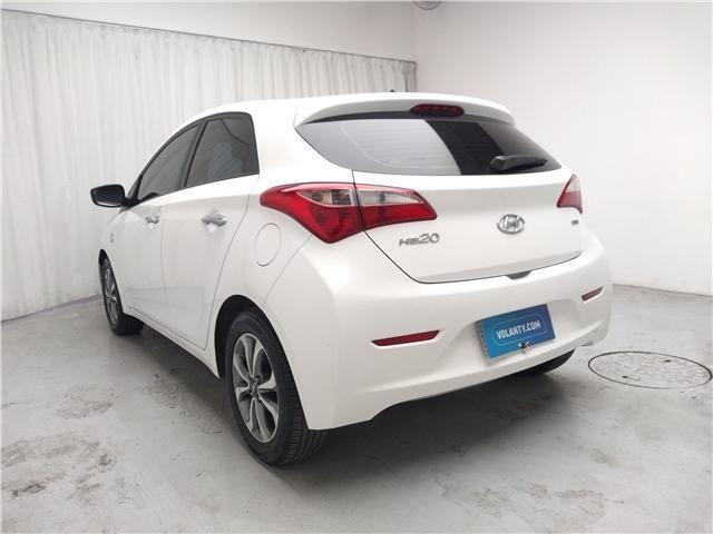 Hyundai Hb20 1.0 copa do mundo 12v flex 4p manual - Foto 6