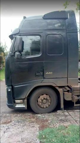 Volvo Fh12 440 2010 *PARC. BAIXAS - Foto 2