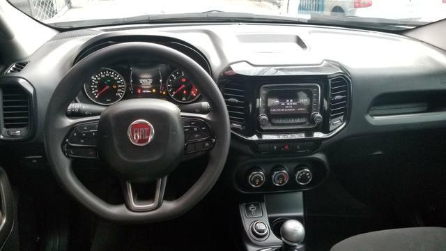 Toro Diesel 4x4 2017 - FZ Motors - Foto 8