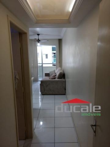 Apartamento 3 quartos suite em Jardim Camburi VItória ES - Foto 4