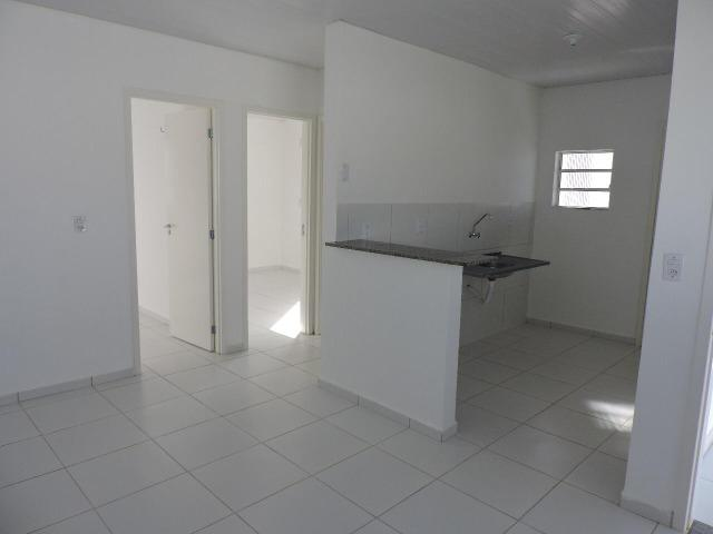 Oportunidade!!! Vende-se Casa 2/4 no Bosque dos Pássaros, Programa MCMV, Mossoró-RN - Foto 7