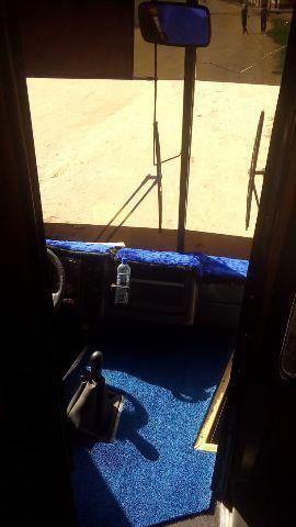 Ônibus rodoviário motor dianteiro impecavel - Foto 3
