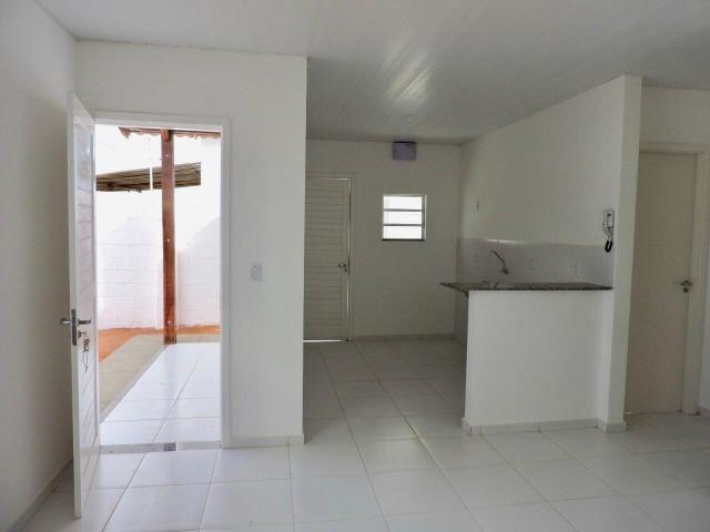 Oportunidade!!! Vende-se Casa 2/4 no Bosque dos Pássaros, Programa MCMV, Mossoró-RN - Foto 8