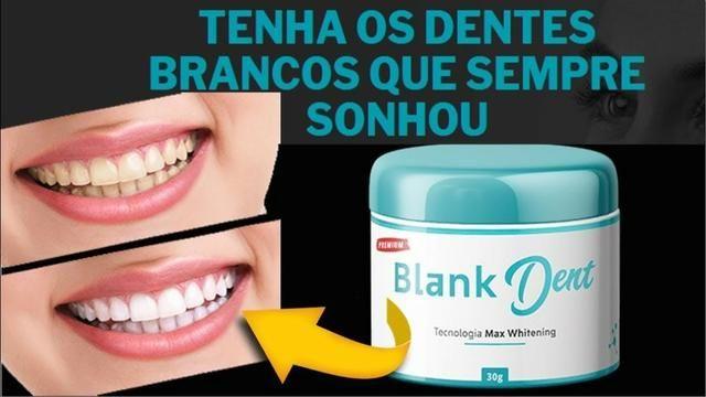 Blank Dent Clareador Dental Beleza E Saude Cornelio Procopio
