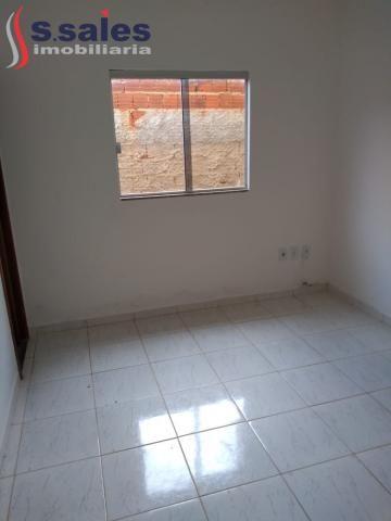 Casa à venda com 3 dormitórios em Setor habitacional vicente pires, Brasília cod:CA00168 - Foto 2