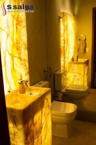Casa de condomínio à venda com 3 dormitórios cod:CA00123 - Foto 11