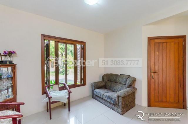 Casa à venda com 3 dormitórios em Guarujá, Porto alegre cod:185563 - Foto 2
