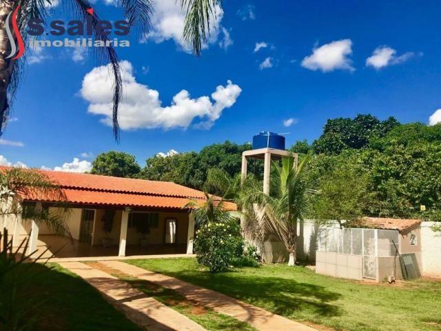 Casa à venda com 3 dormitórios em Park way, Brasília cod:CA00145