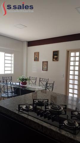 Casa de condomínio à venda com 4 dormitórios em Vicente pires, Vicente pires cod:CA00007 - Foto 17