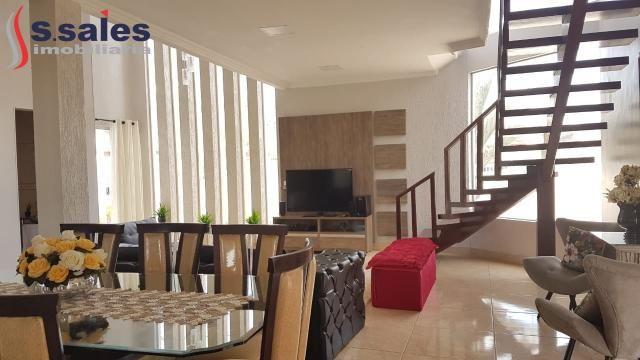 Casa de condomínio à venda com 4 dormitórios em Vicente pires, Vicente pires cod:CA00007 - Foto 16