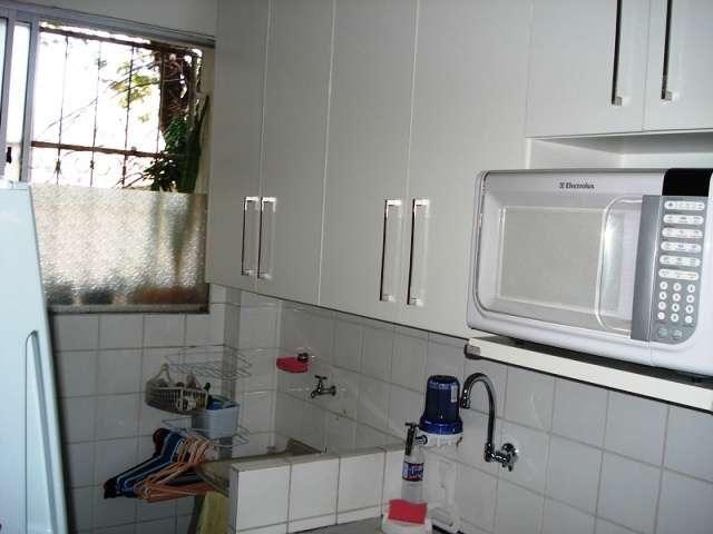 Apartamento de 02 quartos, 01 garagem demarcada - isento iptu no jardim américa!! - Foto 7