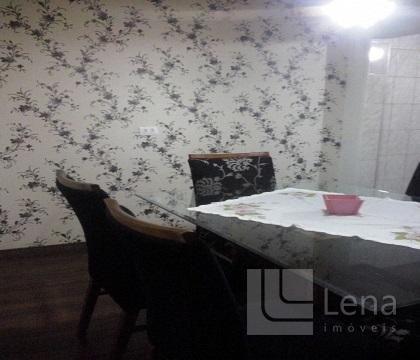 Casa à venda com 3 dormitórios em Conjunto residencial sitio oratorio, Sao paulo cod:00809 - Foto 3