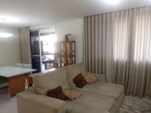 Apartamento à venda, 4 quartos, 2 vagas, buritis - belo horizonte/mg