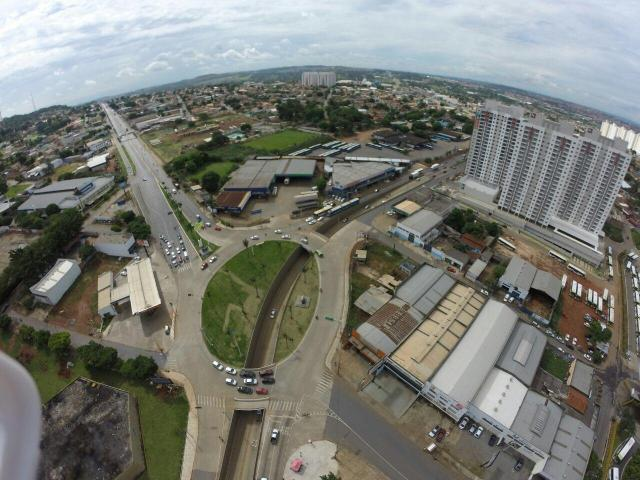 Galpão/depósito/armazém para alugar em Ipiranga, Goiânia cod:1103 - Foto 2