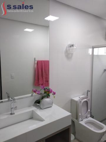 Casa à venda com 3 dormitórios em Setor habitacional vicente pires, Brasília cod:CA00203 - Foto 8