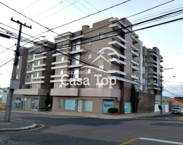 Apartamento à venda com 2 dormitórios em Rfs, Ponta grossa cod:1964
