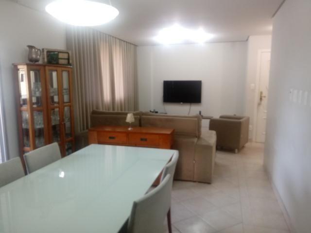 Apartamento à venda, 4 quartos, 2 vagas, buritis - belo horizonte/mg - Foto 7