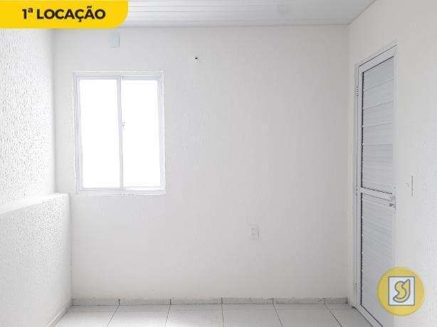 Kitchenette/conjugado para alugar com 1 dormitórios em Passaré, Fortaleza cod:49877 - Foto 7