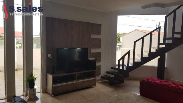 Casa à venda com 4 dormitórios em Setor habitacional vicente pires, Brasília cod:CA00067