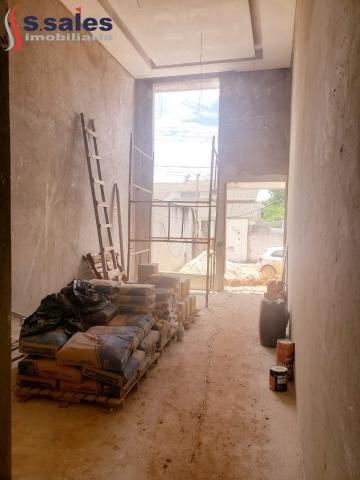 Casa à venda com 3 dormitórios em Setor habitacional vicente pires, Brasília cod:CA00170 - Foto 6