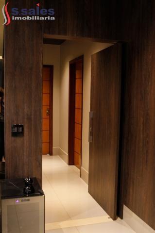 Casa de condomínio à venda com 3 dormitórios cod:CA00123 - Foto 3