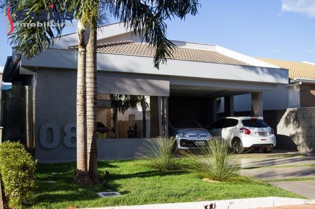 Casa de condomínio à venda com 3 dormitórios cod:CA00123