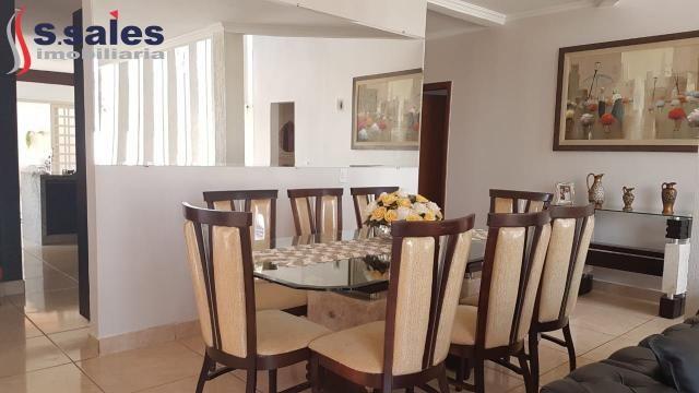 Casa à venda com 4 dormitórios em Setor habitacional vicente pires, Brasília cod:CA00067 - Foto 9