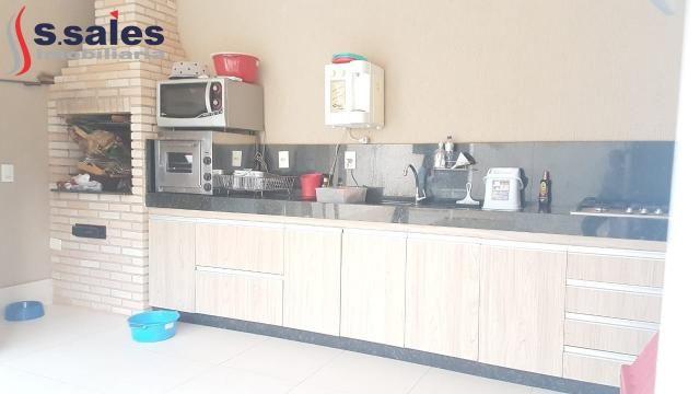 Casa à venda com 5 dormitórios em Setor habitacional vicente pires, Brasília cod:CA00154 - Foto 14
