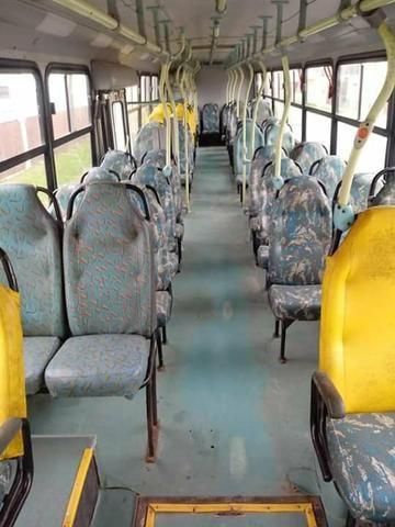 Ônibus urbano motor scania - Foto 4