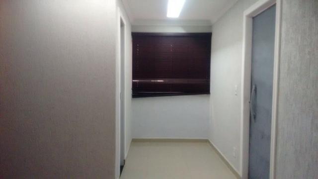 Casa a venda em Samambaia 4 quartos porcelanato reformada desocupada aceita financiamento - Foto 15