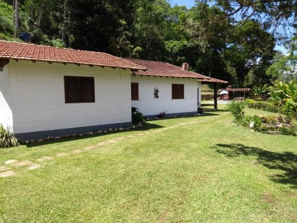 Sítio, Vista Alegre, Teresópolis-RJ - Foto 5