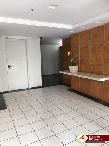 Apartamento na aldeota Ed. Luís Linhares II - Foto 9