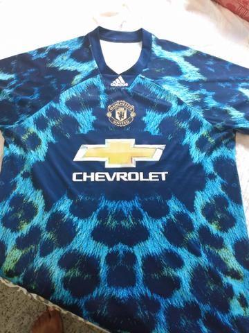 d8e2a0831 Camisa Manchester United Adidas Original 2019 - Roupas e calçados ...